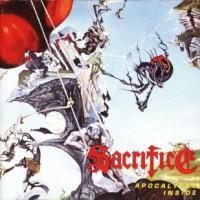 Purchase Sacrifice - Apocalypse Inside