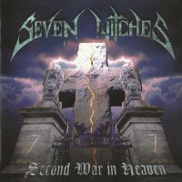 Purchase Seven Witches - Second War In Heaven