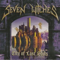 Purchase Seven Witches - City Of Lost Souls