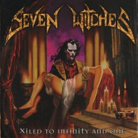 Purchase Seven Witches - Xiled To Infinity And One