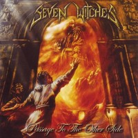 Purchase Seven Witches - Passage To The Other Side