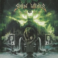 Purchase Seven Witches - Amped