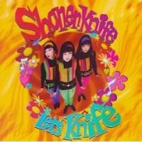 Purchase Shonen Knife - Let's Knife