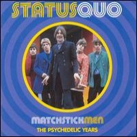 Purchase Status Quo - Pictures of Matchstick Men
