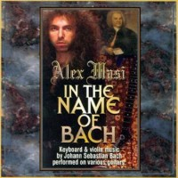 Purchase Alex Masi - In the Name of Bach