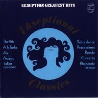 Purchase Ekseption - Ekseptional Classics - The Best of Ekseption