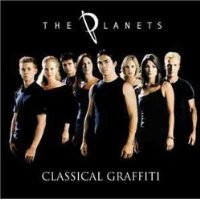 Purchase The Planets - Classical Graffiti