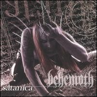 Purchase Behemoth - Satanica