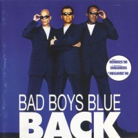 Purchase Bad Boys Blue - Back