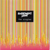 Purchase Basement Jaxx - The Singles