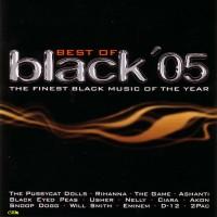 Purchase VA - Best Of Black 05 CD1