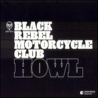 Purchase Black Rebel Motorcycle Club - Howl