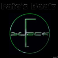 Purchase Black F - Fate's Beats