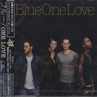 Purchase Blue - One Love