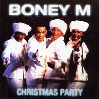 Purchase Boney M - Christmas Party