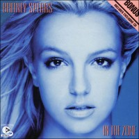 Purchase Britney Spears - In the Zone