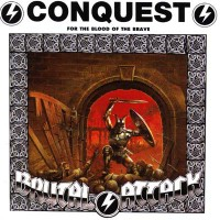 Purchase Brutal Attack - Conquest