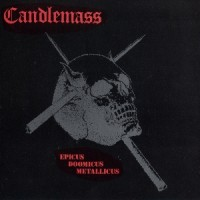 Purchase Candlemass - Epicus Doomicus Metallicus