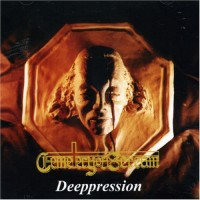 Purchase Cemetery Of Scream - Deeppression