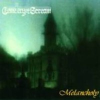 Purchase Cemetery Of Scream - Melancholy