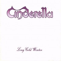 Purchase Cinderella - Long Cold Winter