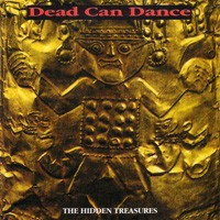 Purchase Dead Can Dance - The hidden treasures