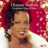 Purchase Dianne Reeves - Christmas Time Is Here