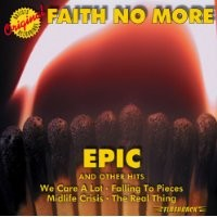 Purchase Faith No More - Epic And Other Hits