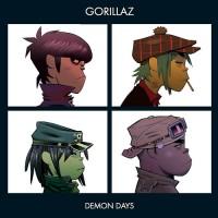 Purchase Gorillaz - Demon Days