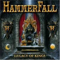 Purchase HammerFall - Legacy Of Kings
