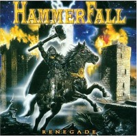 Purchase HammerFall - Renegade