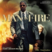 Purchase Harry Gregson Williams - Man On Fire