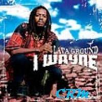 Purchase I Wayne - Lava Ground