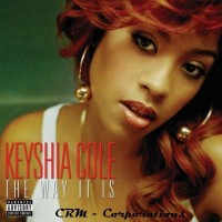Purchase Keyshia Cole - The Way it i s