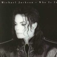 Purchase Michael Jackson - Who Is It (MCD)