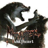 Purchase Moonspell - Wolfheart