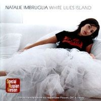 Purchase Natalie Imbruglia - White Lilies Island