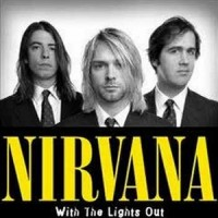 Purchase Nirvana - With The Lights Out CD1
