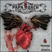 Purchase Papa Roach - Getting Away With Murde r
