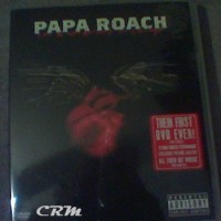 Purchase Papa Roach - Live and Murderous in Chicago CD2