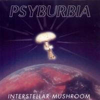 Purchase Psyburbia - Interstellar Filtersweep
