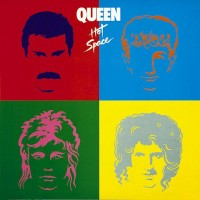 Purchase Queen - Hot Space
