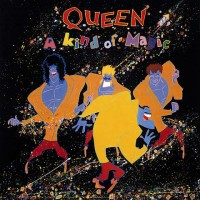 Purchase Queen - A Kind Of Magic