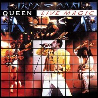 Purchase Queen - Live Magic