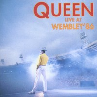 Purchase Queen - Live At Wembley '86 CD1