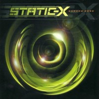 Purchase Static-X - Shadow Zone