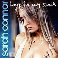 Purchase Sarah Connor - Key To My Soul