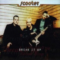 Purchase Scooter - Break It Up (Maxi)