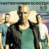 Purchase Scooter - Faster Harder Scooter (Maxi)