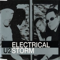 Purchase U2 - Electrical Storm (CDS)